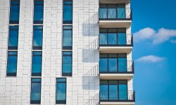 UPVC Soundproof Doors And Windows for Noise Barriers
