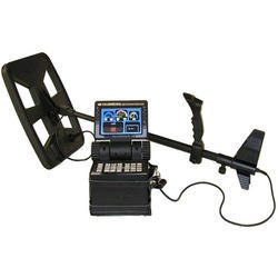 Golden King DPR Plus Metal Detector