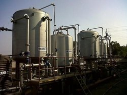 WTP - Water Treatment Plant