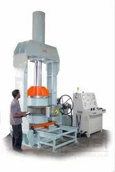 VT-FV-250 Vertical Valve Test Bench