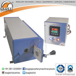 Digital Pipe Annealing Furnace