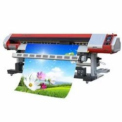 Black Out Flex Printing Services