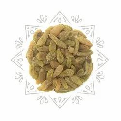Green No 1 Kishmish, Packaging Size: 15 kg