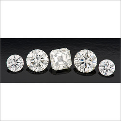 HPHT Polished Diamond