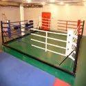 Podium Boxing Ring
