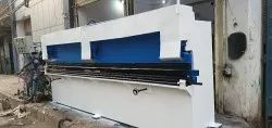 4 Meter 14MM sheet bending machine