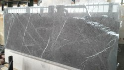 Armani Light Grey Italian Marble