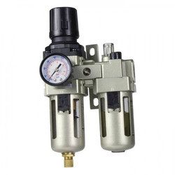 Pneumatic Air Filter Regulator Lubricator