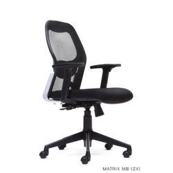 Boss Chair- Matrix