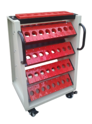 VMC A Type Tool Trolley