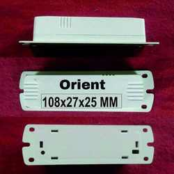 LED Driver Housing Orient