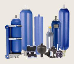 Bladder Type Accumulators