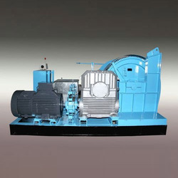 Industrial Winch Machine - 3 Ton Winch Machine Manufacturer from Mumbai
