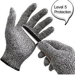 Kevlar Flame-Resistant Arc Flash Glove