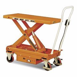 ES-Series Electric Lift Table
