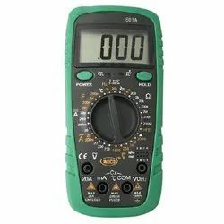 Waco 801A Digital Multimeter