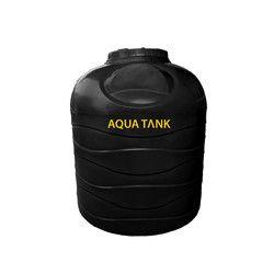 Aqua Tank 2 Layer Black water Storage Tank