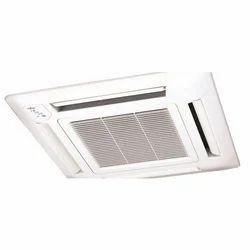 220 V Central Air Conditioner, Capacity: 5 Ton