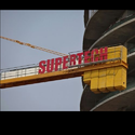 Tower Crane Sign Board
