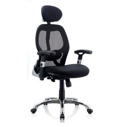Dell High Back Mesh Chair