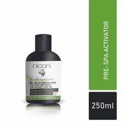 Niconi Infinity Hair Pre Spa Activator