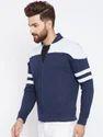 Men Cotton Full Sleeves Sweatshirt