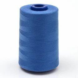 蓝染OEKO特克斯缝纫线