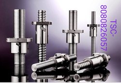 0Ball Screw 12mm Diameter 4 Pitch