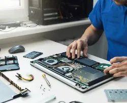 Hp Laptop Motherboard Repairing