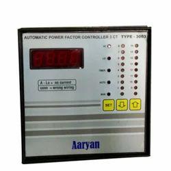 Power Factor Control Relay Thyristor Type