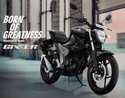 Suzuki Black Gixxer 155 Abs, Vehicle Model: Suzuki Gixxer 155