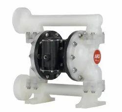 1.1/2Inch Expert Series  Non-Metallic Air Operated Diaphragm Pump