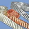 Braided Copper Strip