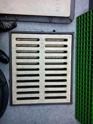 FRP Manhole And Cover