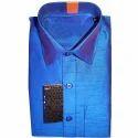 Men's Satin Shirt