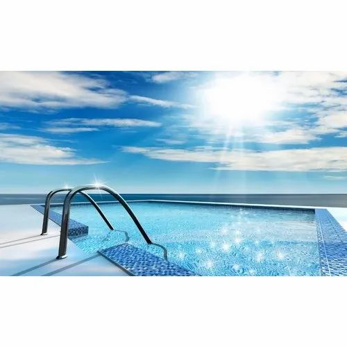 Solar Swimming Pool Heating Systems