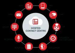 Domestic Inbound, Outbound Voice Support Service, In Delhi