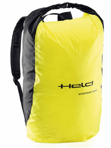 bd647dadb0d Held Rain Pouch Backpack: Yellow at Rs 2500 /piece | Backpacks | ID ...