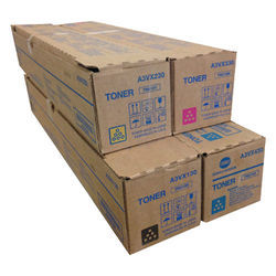 Konica Toner Cartridge