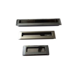 Stainless Steel Concealed Handles