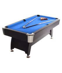 147 MDF Pool Table