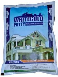 Water Based Cement Putty