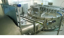 Stainless Steel Power Plants, Plant Capacity: 100 Ltr To 20000 Ltr, Capacity: 100 Ltr - 20000 Ltr