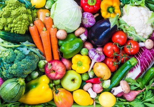 A Grade Maharashtra Fresh Vegetables, Packaging Type: Box Packing,  Packaging Size: 10 Kg, Rs 400 /box | ID: 21921610748