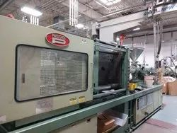 Nissei 360 t Injection Molding Machine