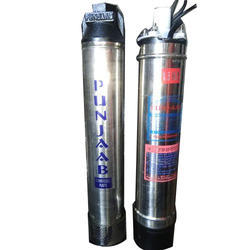 1.5 HP Electric Submersible Pump