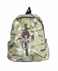 Glittering Girls Backpack