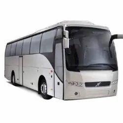 Iron Volvo AC Bus Customization Services