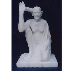 Gajanand Statue