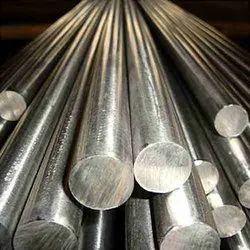 EN 8 Steel Round Bar